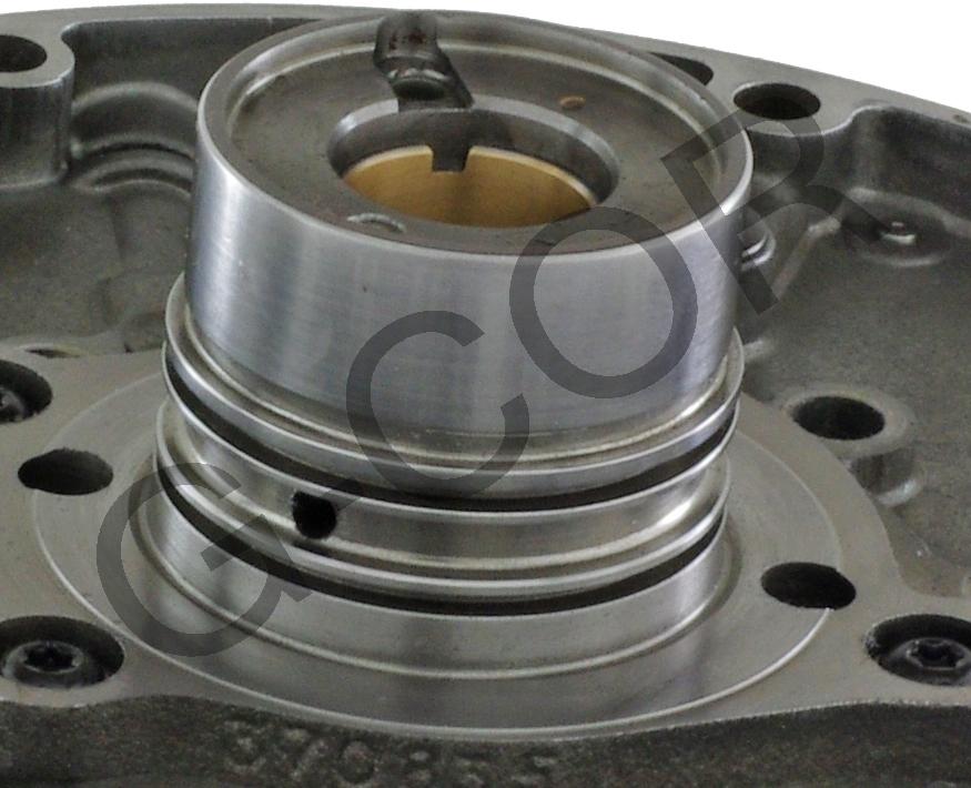E4OD Pump (Cast #F5) (36500CA)