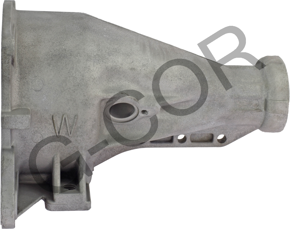 Aode  4r70w Extension Housing  2wd   76770c
