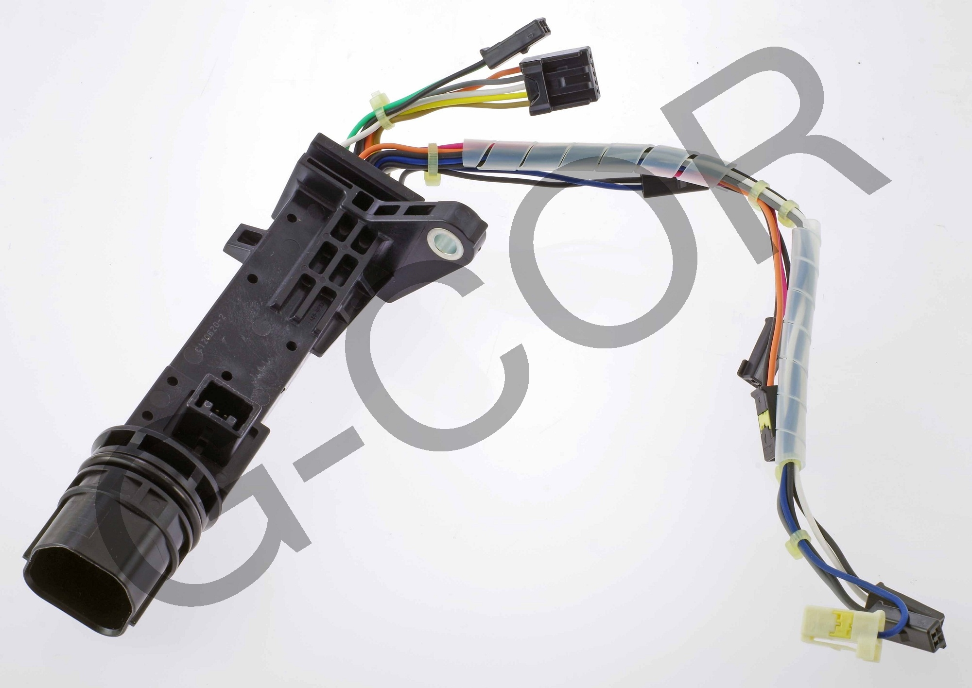 U660 Toyota Wire Harness With Connector New D157988 G Cor Wiring