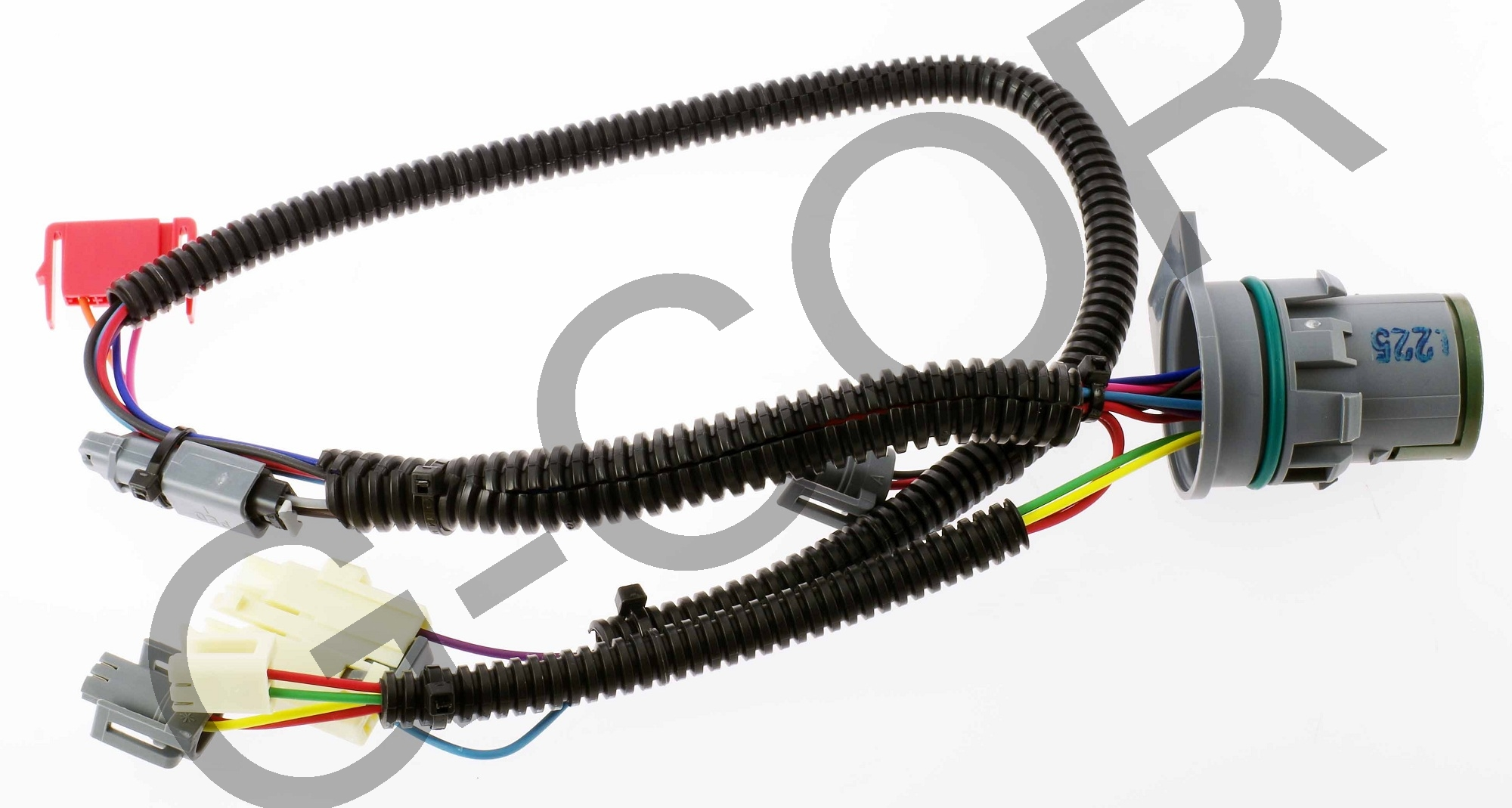 4l80e Wire Harness Internal Only Male D34985 G Cor Automotive Wiring