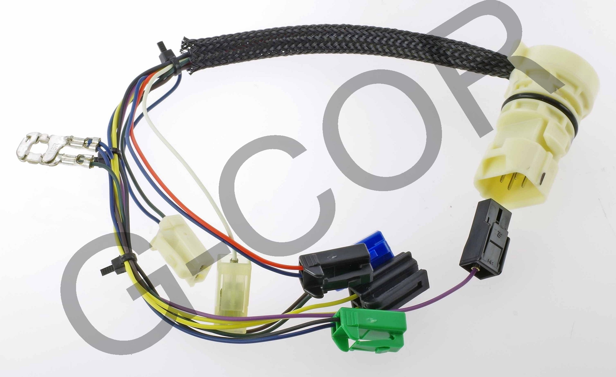 4f27e Internal Wire Harness New Ford 1999 Up D46995a G Cor Wiring Technology