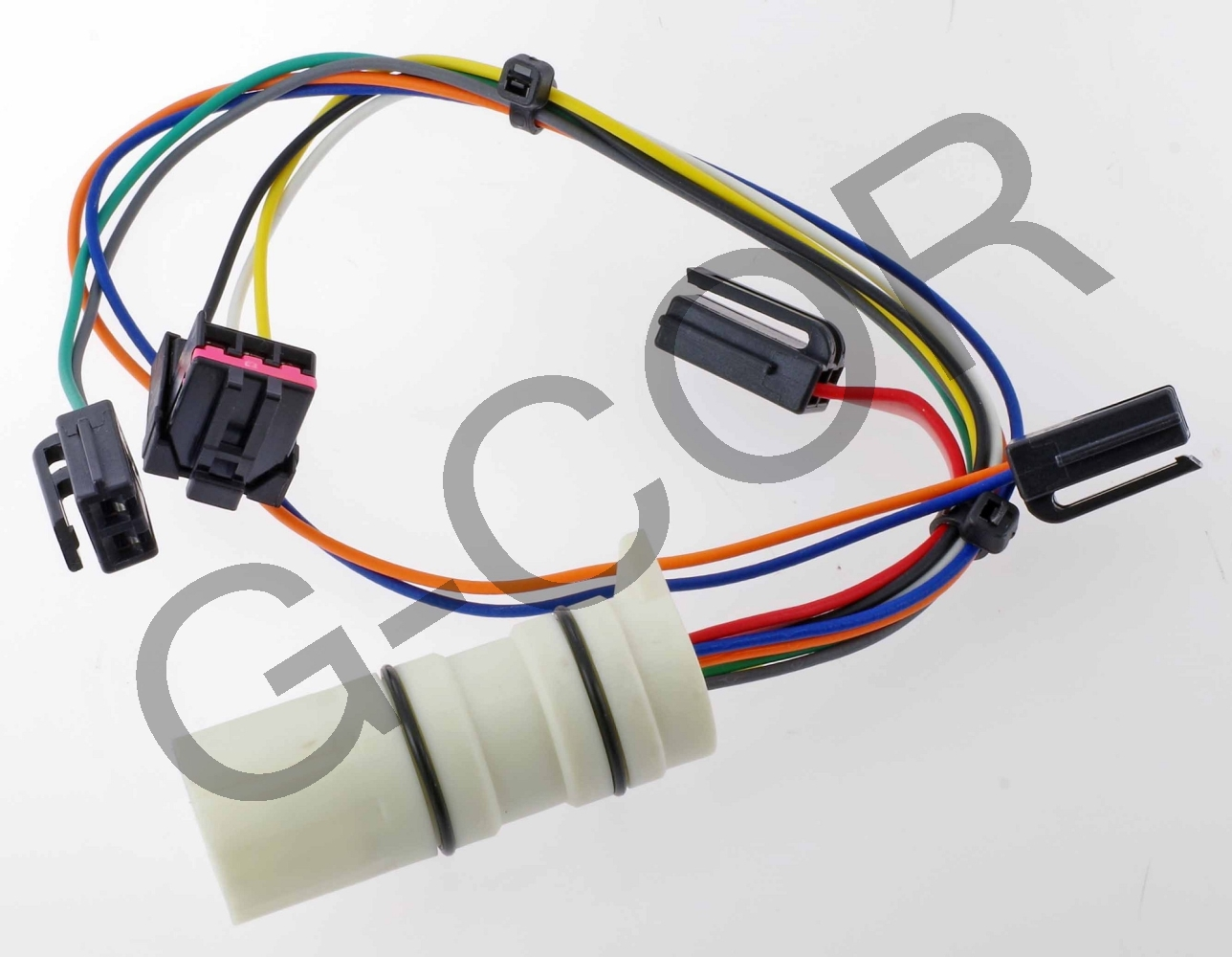 aode  4r70w internal wire harness  9 pin   d76986  g cor 4R70W 4R70W and 4R75W Differences