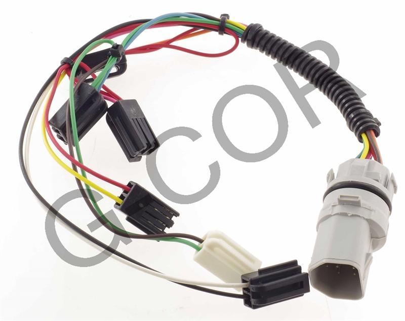 ax4n internal wire harness 1993 2003  d96967  g cor SHO Taurus AX4N 4F50N Ford 4F50N Transmission
