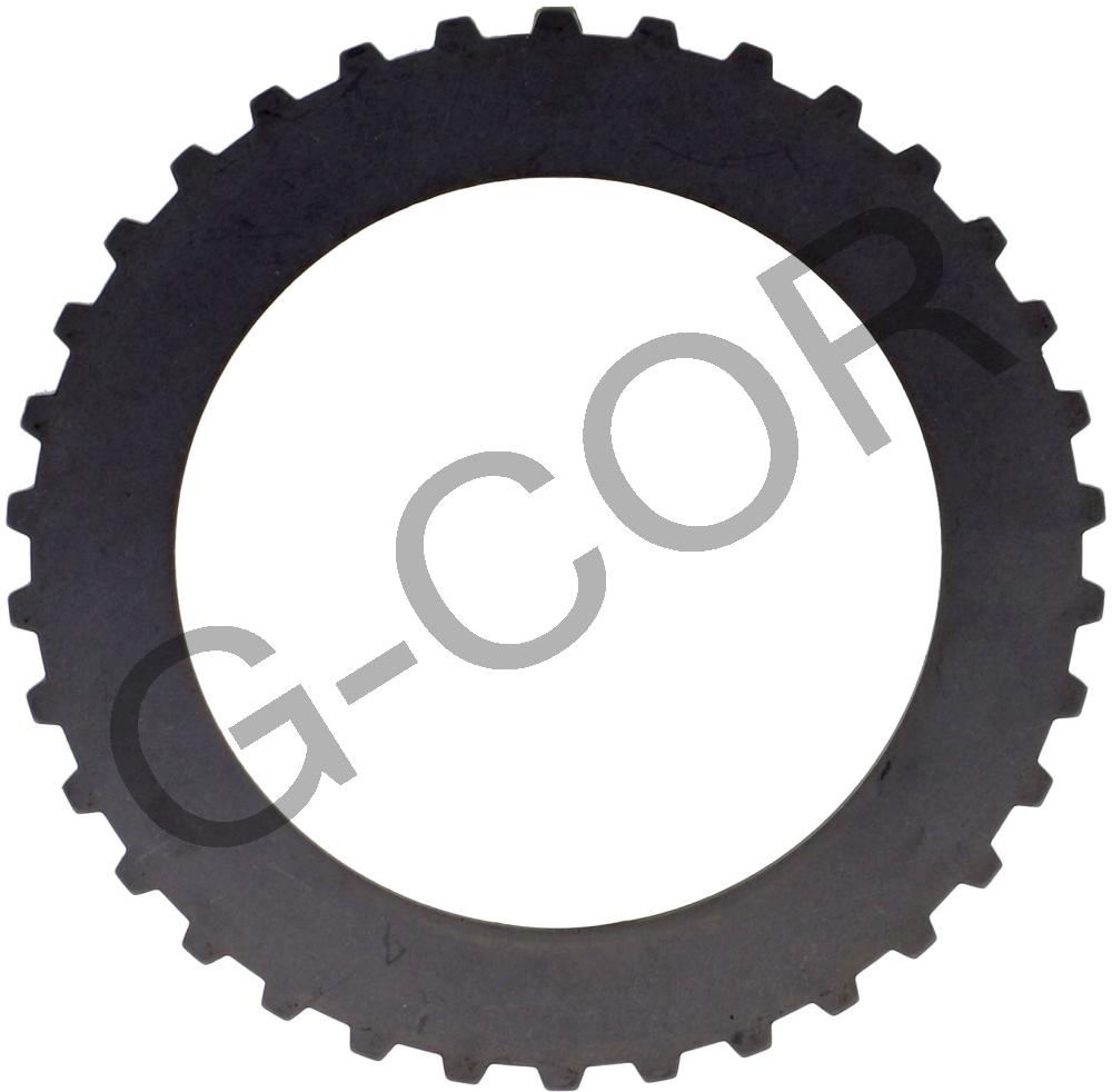 AOD/AODE/4R70W/4R75W/4R70E/4R75E Steel Forward Clutch (76128A)