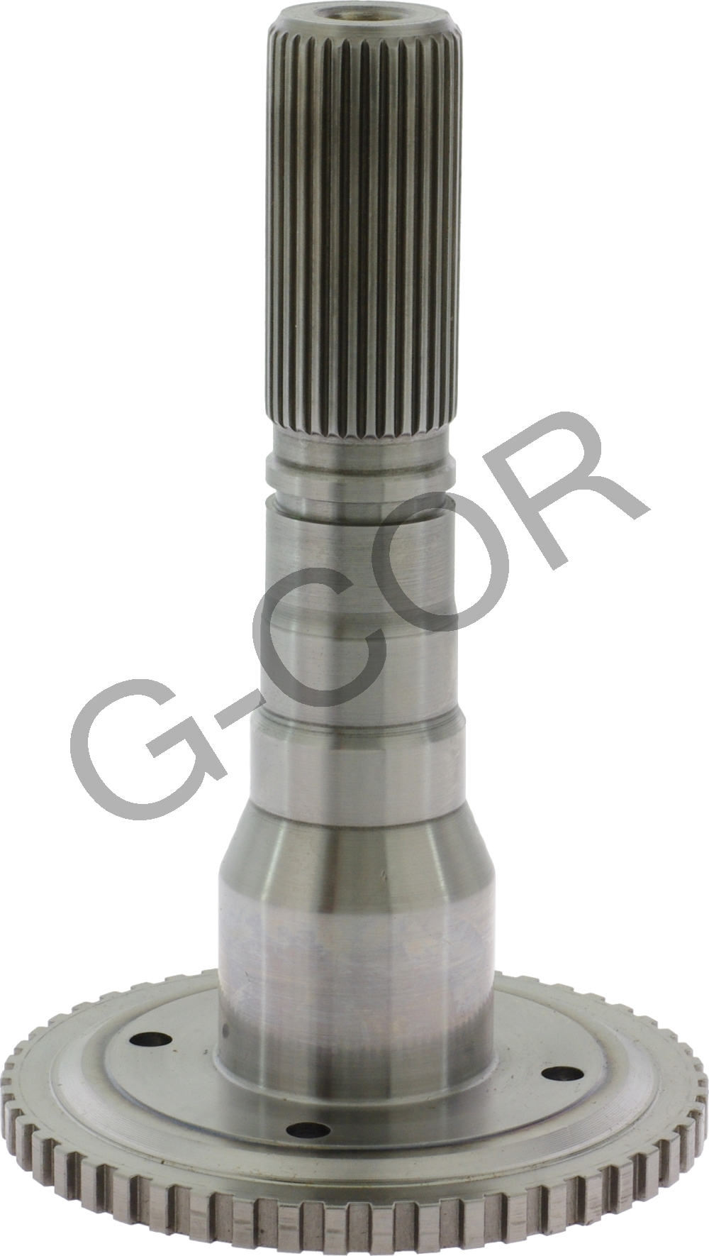 4L80E Output Shaft (8 1/8