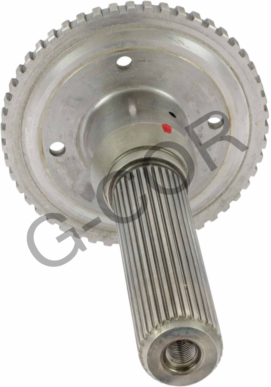 4L80E Output Shaft (2WD) (34678R)