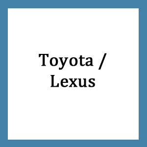 Toyota / Lexus